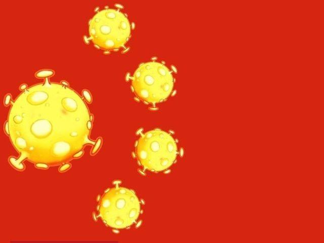 گیم میں چین کے جھنڈے کا کلر تھیم استعمال کیا گیا، فوٹو: اسٹیم