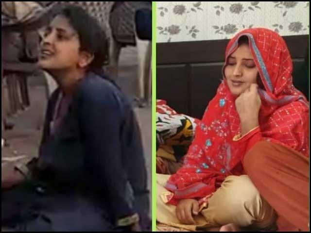 اہل سجاول نے ذہنی معذور نوجوان لڑکی کا علاج کرا کے شادی کرانے پر ایس ایس پی کو زبردست خراج تحسین پیش کیا ۔ فائل فوٹو