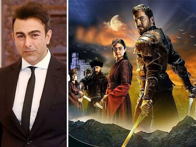 ڈرامے 'ارطغرل' نے اپنی پہلی ہی قسط سے نہ صرف مقبولیت کے ریکارڈ توڑ دئیے ہیں بلکہ پاکستانیوں کا پسندیدہ ڈراما بن گیا ہے فوٹوفائل