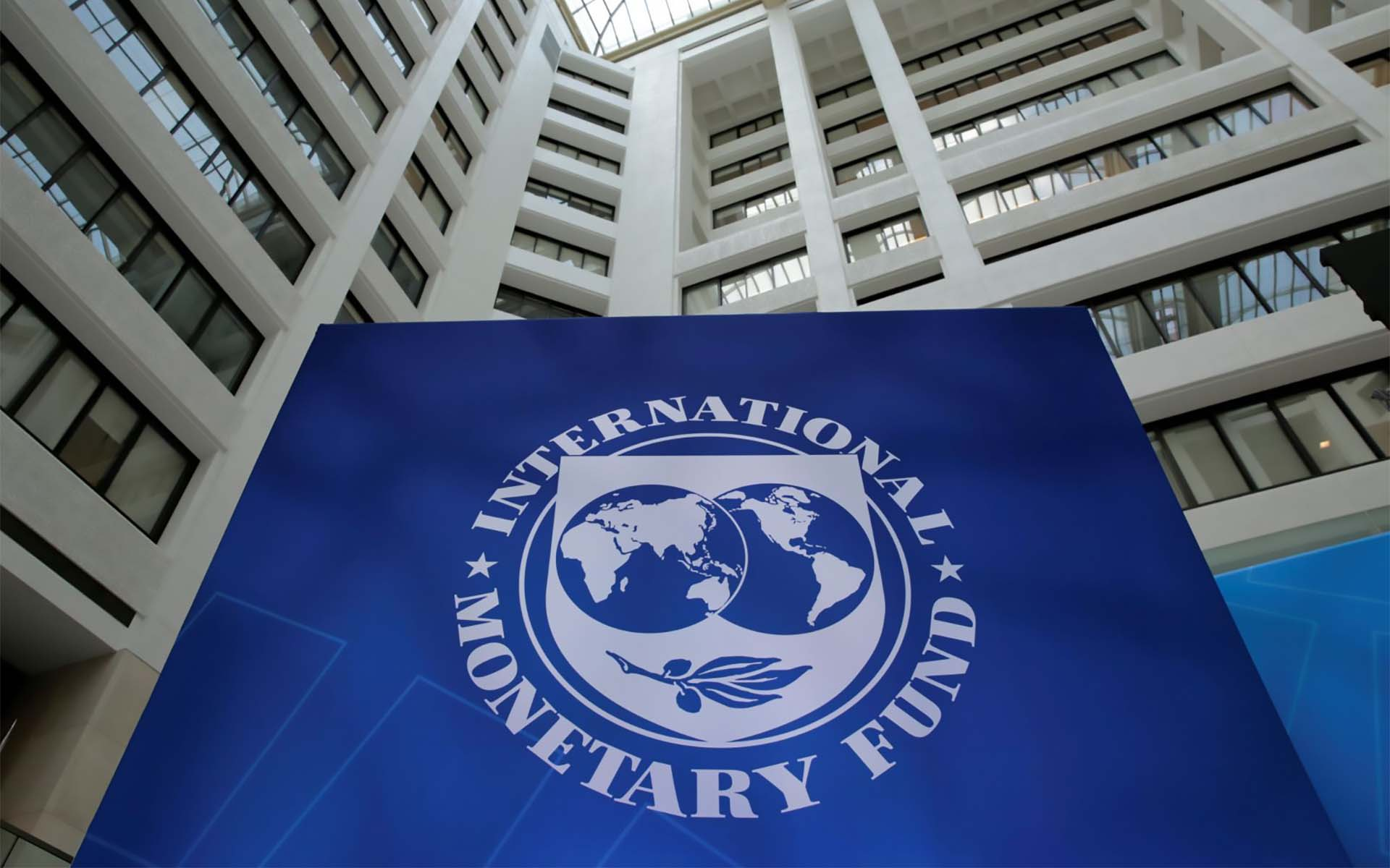 102 countries approached IMF for financial assistance, MD Photo: File