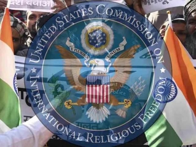 احتجاج کے جمہوری حق پر عمل کرنے والوں کو نشانہ نہیں بنانا چاہیے، امریکی کمیشن برائے بین الاقوامی مذہبی آزادی۔ فوٹو: فائل