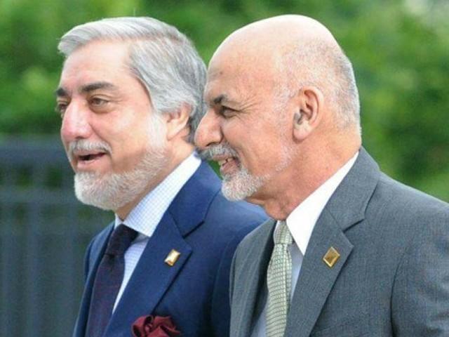 امریکاجنگ کے خاتمے کیلئے امن عمل میں افغان حکومت کا شراکت دار بننے کےلیے تیار ہے، زلمے خلیل زاد۔ فوٹو، انٹرنیٹ