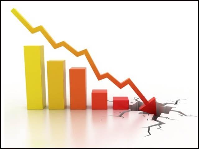صنعتی ترقی کی شرح منفی 2.64، ٹیکسٹائل کی منفی 2.7 فیصد رہی، ہدف 4 فیصد تھا۔ (فوٹو: فائل)