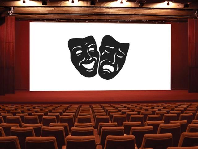 تھیٹرز میں ایس او پیز پر عمل درآمد بنانا ممکن نہیں ہوگا، حکومتی ذرائع (فوٹو: فائل)