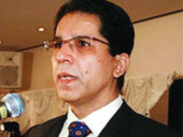 الطاف حسین کی پاکستان میں جائیداد بحق سرکار ضبط کرنےکی کارروائی شروع کرنے کا حکم