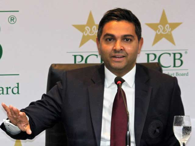 پاکستانی کرکٹرز بھی کھیلنا چاہتے ہیں، موجودہ حالات میں میچز عالمی کرکٹ کیلیے خوش آئند ہوں گےفوٹو: فائل