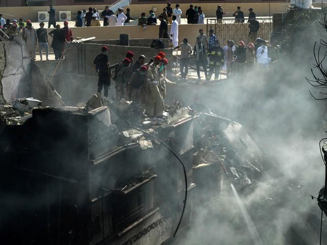 طیارہ حادثے کی خبر انتہائی دل خراش ہے، کینڈین وزیراعظم جسٹن ٹروڈو ۔ فوٹو اے ایف پی