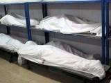 جاں بحق ہونے والوں میں 55 سالہ سیما، 22 سالہ مہک، 23 سالہ مونا اور 4 سالہ ماہ نور شامل ہیں، برنس وارڈ : فوٹو: فائل