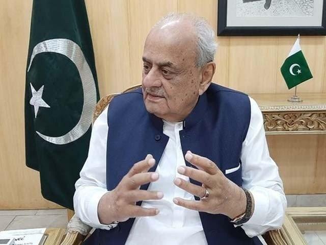 بلوچستان میں فوج کے جوانوں پر حملوں میں بیرونی ہاتھ ملوث ہوسکتے ہیں، وفاقی وزیر داخلہ