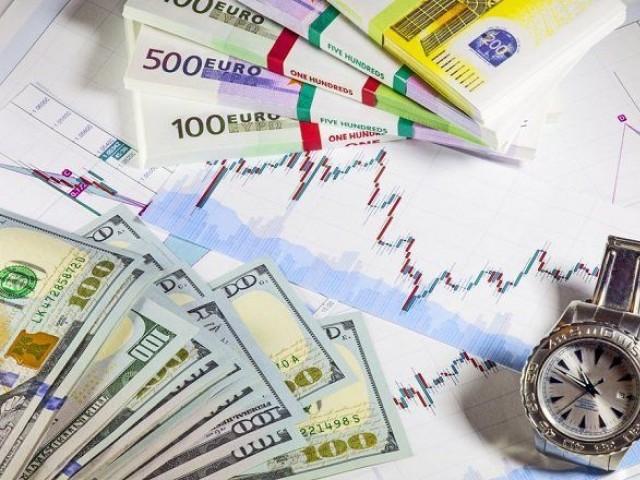 عالمی خودمختار بانڈز کو جاری رکھنے سے 1.5 بلین ڈالر کے قرضے مالی سال 2020-21کی بیرونی آمد کا حصہ ہیں، وزارت خزانہ۔ فوٹو: سوشل میڈیا