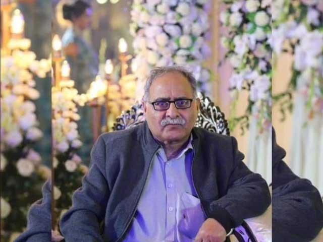 ڈاکٹربھاگ چند دکھی انسانیت کی خدمت میں ہمیشہ پیش پیش رہتے تھے۔: فوٹو: فائل