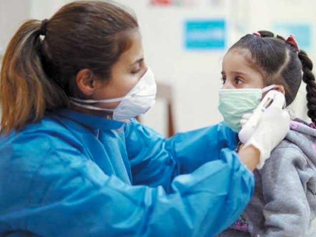 عوامی مقامات پر لوگوں کو ماسک پہننے کی ضرورت ہے، عالمی ادارہ صحت
