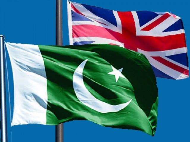 ملکہ برطانیہ نے پاکستان میں برطانوی ہائی کمشنر کے ذریعے دونوں رضا کاروں سے فون پربات کی