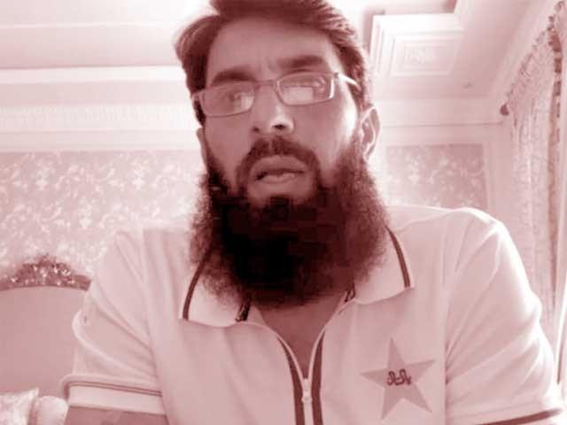 حیدرعلی بہترین پرفارم کرنے کی صلاحیت رکھتے ہیں،مصباح الحق ۔  فوٹو : انٹر نیٹ