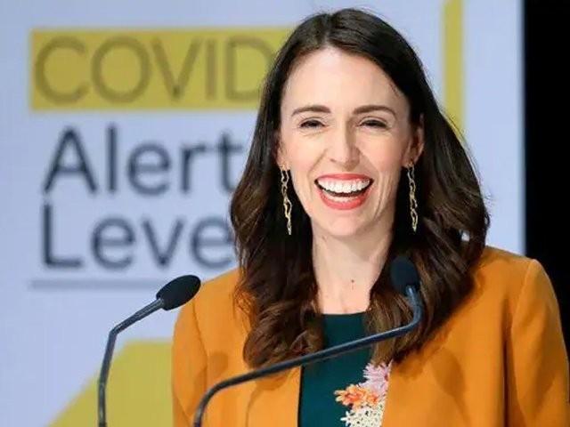 وبا کے خلاف نیوزی لینڈ کی خاتون وزیراعظم کی فتح دنیا بھر کے لیے مشعلِ راہ ہے۔ فوٹو: فائل
