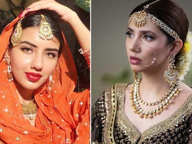 کوراساہ انورنامی لڑکی اداکارہ ماہرہ خان سے بہت زیادہ مشابہت رکھتی ہیں، مداح: فوٹو:: فائل