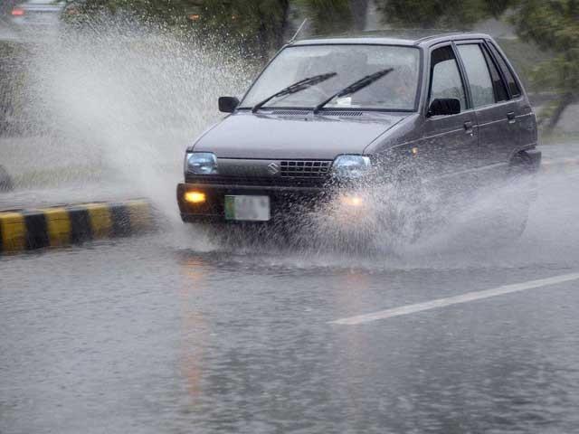 آج  کراچی سمیت صوبہ سندھ کی ساحلی پٹی میں بارش ہو سکتی ہے،محکمہ موسمیات فوٹوفائل