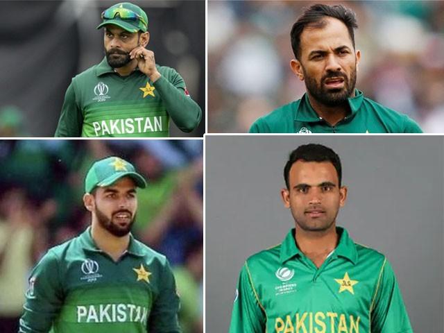 پاکستان کرکٹ بورڈ اب ان تمام کھلاڑیوں کے سفر کے انتظامات کا آغاز کررہا ہے