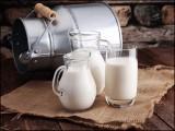 کچے دودھ میں شامل خطرناک جین سے جراثیم کی تعداد تیزی سے بڑھنے میں بھی مدد ملتی ہے۔ (فوٹو: انٹرنیٹ)