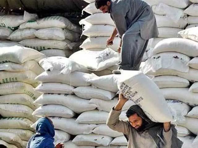 پنجاب میں 20 کلو آٹے کے تھیلے کی ریٹیل قیمت 860 روپے، ایکس مل قیمت 837 روپے مقرر