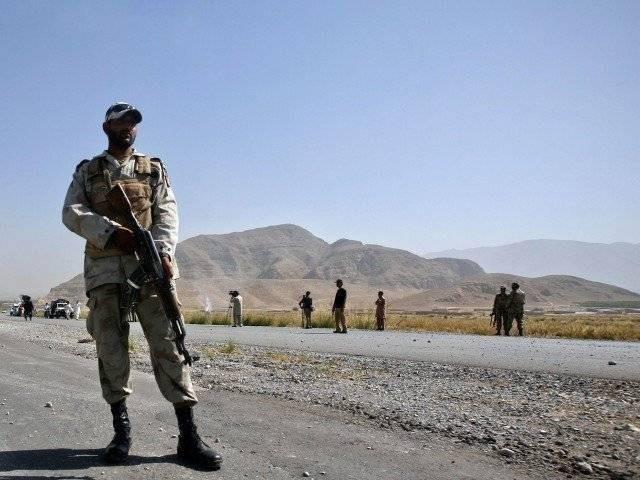 ہلاک ہونے والے ملزمان کا تعلق کالعدم تنظیم سے ہے، سیکیورٹی ذرائع (فوٹو: فائل)