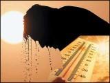 شدید گرمی کی وجہ سے انسانی صحت مختلف پیچیدگیوں کا شکار ہو چکی ہے، فوٹو : فائل