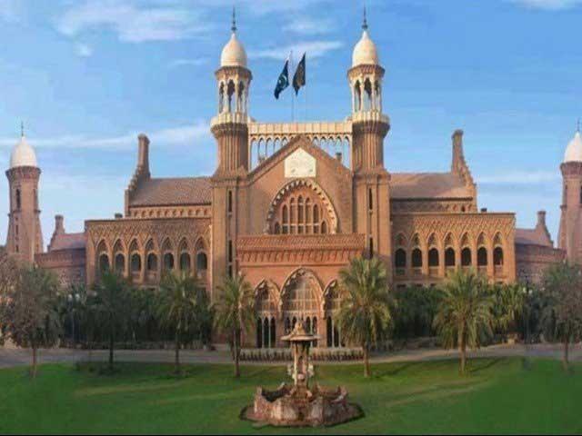 پنجاب حکومت کو عدالتی اختیارات کا بہت شوق ہے،چیف جسٹس لاہورہائیکورٹ فوٹو: فائل
