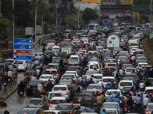 کراچی کو مسائلستان پکاراجائے تو بے جا نہ ہوگا،