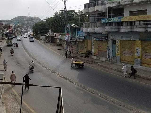 18 جولائی کو اسلام آباد میں گاڑیوں کی ریلی کا اہتمام کیا گیا ہے