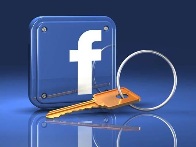 فیس بک پاکستان نے تمام صارفین کی اکاؤنٹ سیکیورٹی بہتر بنانے کے لیے اہم تجاویز پیش کی ہیں۔ فوٹو: فائل