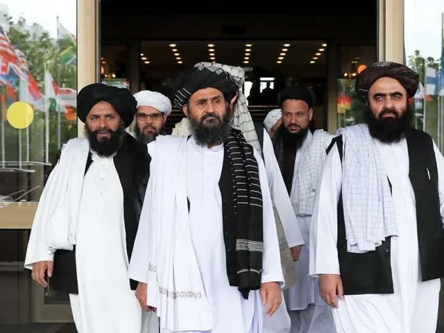 عید کے موقع پر طالبان کسی قسم کی شدت پسند کارروائی نہیں کریں گے، ترجمان افغان طالبان