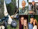 حادثے کی وجہ کا تعین نہیں ہوسکا ہے، فوٹو : امریکی میڈیا