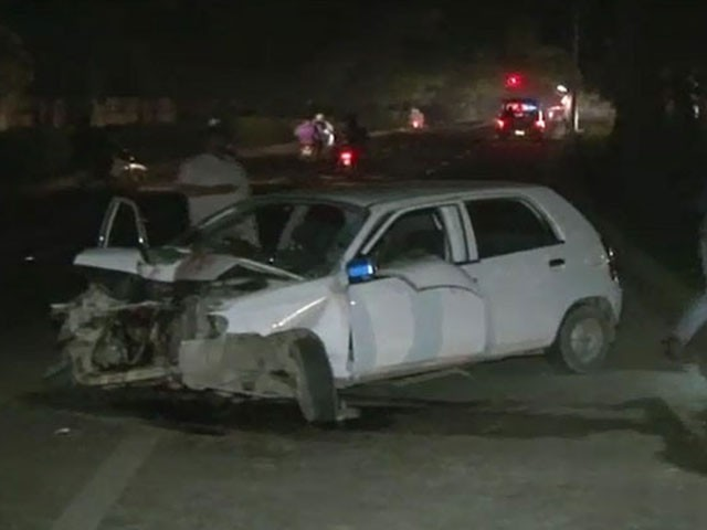 سب سے زیادہ 4 اموات فیصل آباد میں جب کہ میانوالی میں 2 اموات ہوئیں، ڈی جی ریسکیو۔ فوٹو:فائل