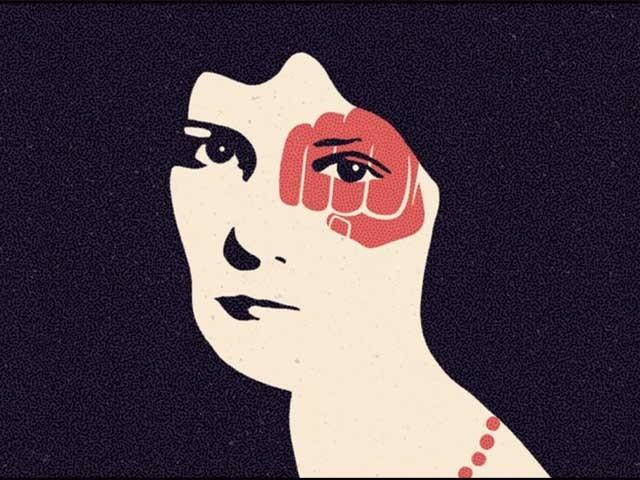 حکومت نے بے شمار عالمی معاہدے طے کر رکھے ہیں، جن کے مطابق خواتین کے استحصال کا خاتمہ کرنا ہے۔فوٹو : فائل