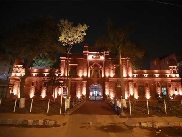 لاہور کا پہلا تھانہ انار کلی کے علاقہ میں 1860ء سے بھی قبل قائم کیا گیا تھا