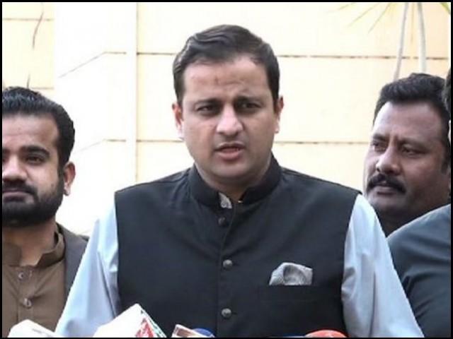 عوام کی خدمت پیپلزپارٹی کا منشور اور اولین ترجیح ہے، ترجمان حکومت سندھ فوٹو: فائل