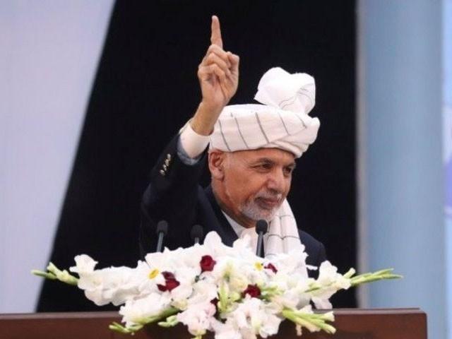 غیرملکی طالبان کو ان کے ممالک کے حوالے کیا جائے گا، فوٹو : افغان میڈیا