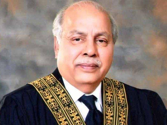 سندھ میں قانون نام کی کوئی چیز نہیں، اگر کسی کے پاس پیسے ہیں تو وہ سب کر لیتا ہے، جسٹس گلزار احمد