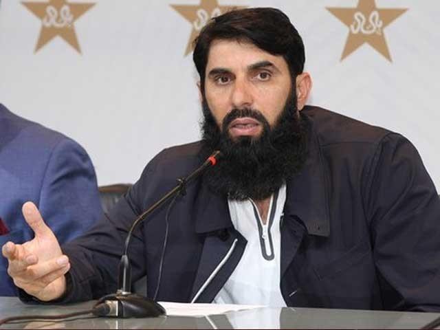 پاکستان نے اولڈ ٹریفورڈ میں انگلینڈ کے خلاف بہت اچھی کرکٹ کھیلی، مصباح الحق