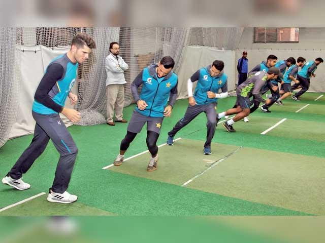 انگلینڈ اور پاکستان کے مابین دوسرے ٹیسٹ کا ایجز باؤل اسٹیڈیم میں جمعرات سے آغاز ہونا ہے۔ فوٹو : فائل