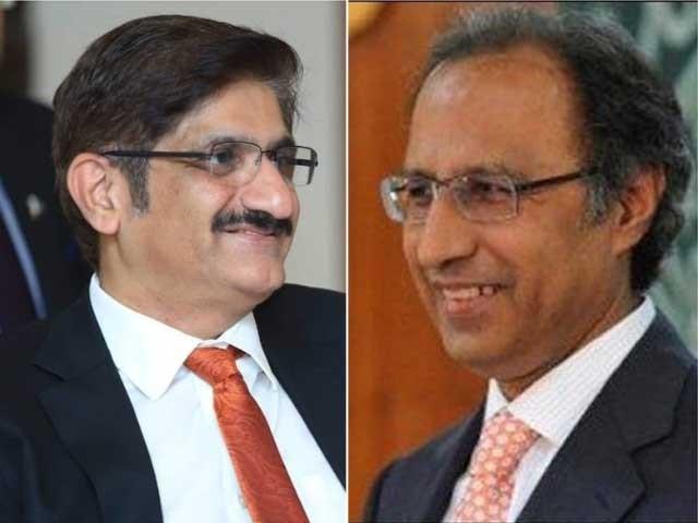 وزارت خزانہ نے سندھ حکومت کے 2019 ، 20 کے وفاق کے ذمہ بقایا جات دینے کی منظوری دے دی. فوٹو:فائل