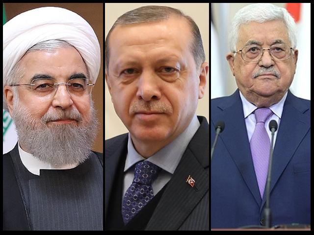 معاہدہ فلسطین کے عوام سے غداری ہے، صدر محمود عباس فوٹو : فائل