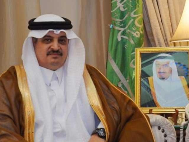 پاکستان کو اپنا گھر سمجھتے ہیں اسکی ترقی کیلئے اپنا کردار ادا کرتے ہیں، سعودی سفیر