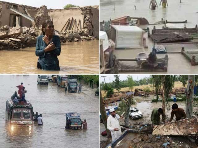 بارشوں سے 10سڑکیں، 5 پل،1 ہوٹل 3 مساجد کو بھی نقصان ہوا، رپورٹ:فوٹو:فائل