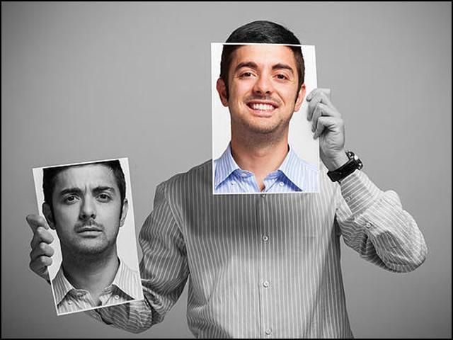 ڈپریشن ایک سنجیدہ نوعیت کی بیماری ہے۔ (فوٹو: انٹرنیٹ)