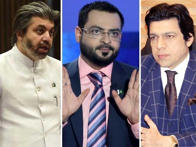 قرآن کے مطابق سزا دو،دیکھتاہوں کون جرم کرتا ہے لٹکانا پڑے گا اور کوئی راستہ نہیں، علی محمد خان