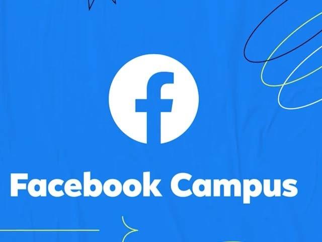 فیس بک نے کالج کے طلبا و طالبات کے لیے فیس بک کیمپس پلیٹ فارم تیار کیا ہے۔ فوٹو: فائل