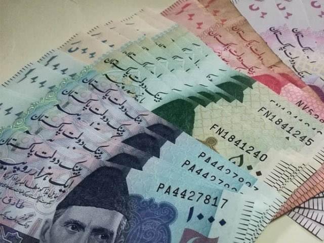 جنوری 2020ء تا اگست 2020ء بینکوں کے ڈپازٹس کی مجموعی مالیت 14 ہزار 672 ارب روپے سے بڑھ کر 16 ہزار 327 ارب روپے ہوگئی  (فوٹو: فائل)