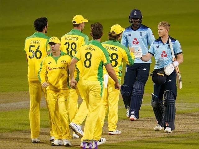 انگلش ٹیم اپنے ہوم گراؤنڈز پر 2015 سے کینگروز کے خلاف سیریز نہ ہارنے کا ریکارڈ برقرار رکھنے کی بھی خواہاں ہے۔فوٹو : انٹرنیٹ