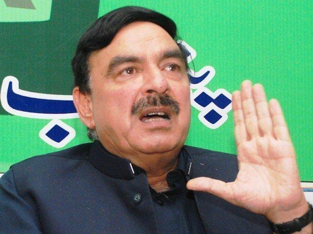کچھ لوگوں کو گرفتار کیا گیا ہے جو شیعہ سنی علماء کو شہید کرنا چاہتے تھے، وزیر ریلوے